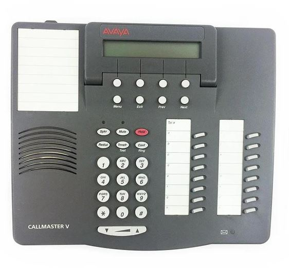 Callmaster & Console
