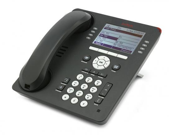 AVAYA 9600 Series