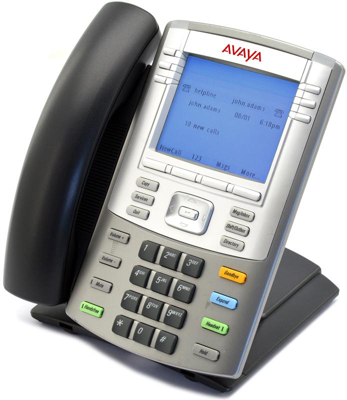 1100 Series IP Phones